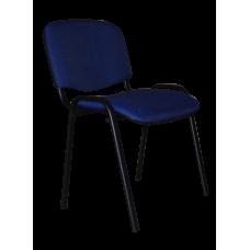 Стул Примтекс Плюс ISO black C-27, темно-синий
