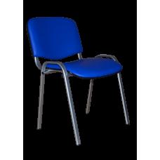 Стул Примтекс Плюс ISO alum S-5132, синий