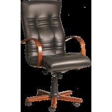 Кресло Примтекс Плюс Ambassador LE-A 1.031, черный