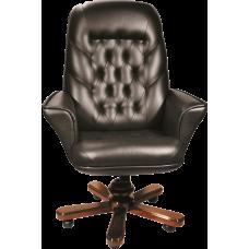 Кресло Примтекс Плюс Herkules LE-A 1.031, черный