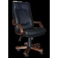 Кресло Примтекс Плюс Favorit Extra D-5 1.031, черный