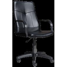 Кресло Примтекс Плюс Clerk CZ-3 (Clerk D-5), черный