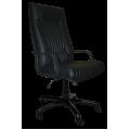Кресло Примтекс Плюс Favorit D-5, черный