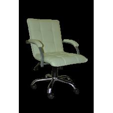 Кресло Примтекс Плюс Stella Alum GTP S-82, светло-бежевый