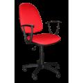 Кресло Примтекс Плюс Jupiter GTP Sonata C-16, красный