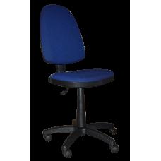 Кресло Примтекс Плюс Prestige GTS C-27, синий