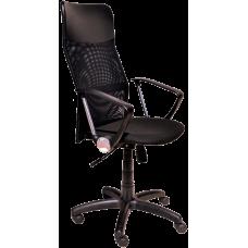 Кресло Примтекс Плюс Ultra C-11, черный