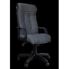 Кресло Примтекс Плюс Atlanta PR-35, серый
