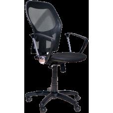 Кресло Примтекс Плюс Vegas GTP C-11, черный