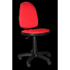 Кресло Примтекс Плюс Prestige GTS C-16, красный