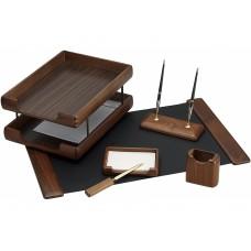 Набор настольный деревянный Cabinet из 6 предметов
