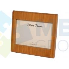 Фоторамка Cabinet, 10см х 15см, бамбук