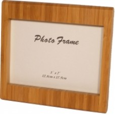 Фоторамка Cabinet, 13см х 18см, бамбук