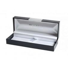 """Коробка подарочная для ручки """"Cabinet"""", черная"""