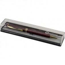 Ручка шариковая подарочная Optima
