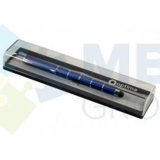 Ручка шариковая I-Touch Optima, в подарочной коробке, синяя