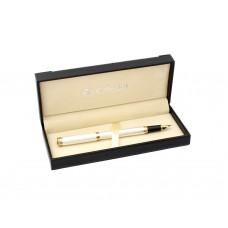 Ручка перьевая Cabinet Siena, корпус хром