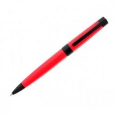 Ручка шариковая Cabinet Corsica, корпус красный