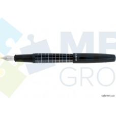 Ручка перьевая Cabinet Chess, корпус черный