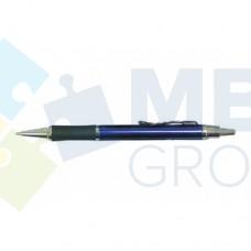 Ручка шариковая Economix, в подарочной упаковке, корпус синий