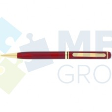 Ручка шариковая автоматическая Economix, в подарочной упаковке