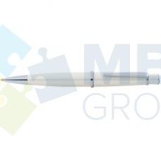 Ручка шариковая Scrikss CHIC 62, корпус слоновая кость
