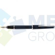 Ручка шариковая Scrikss CHIC 62, корпус черный