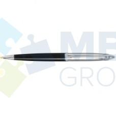 Ручка шариковая SZ.Leqi PASSION, корпус черный