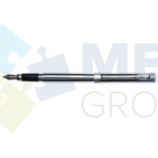 Ручка перьевая SZ.Leqi CHOPIN, корпус покрытый платиной