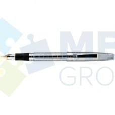 Ручка перьевая SZ.Leqi CHOPIN, корпус с серебром