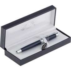 Ручка перьевая Regal, в подарочном футляре