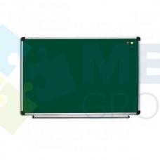 Доска для мела ABC (200x100), в рамке X-line