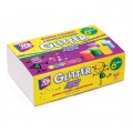 Краски гуашевые Cool for school Glitter, с блестками, 6 цветов