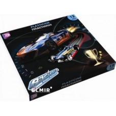 Пластилин Cool for school Super Speed, 12 цветов, 240 г, картон