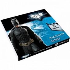 """Пластилин Cool for school """"Batman"""", 8 цветов, 160 г, картон"""