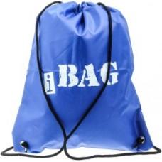 """Сумка для обуви Economix """"iBag"""", синяя"""