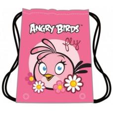 """Сумка для обуви Cool for school """"Angry Birds"""""""