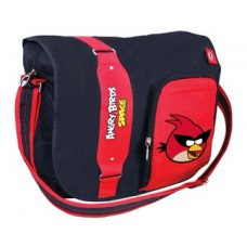 """Сумка через плечо горизонтальная Cool for school """"Angry Birds"""""""