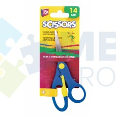 Ножницы детские с пружиной Cool for school, 14 см.