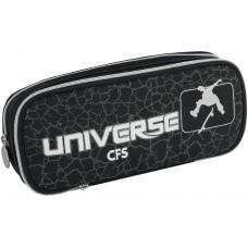 """Пенал мягкий Cool for school """"Universe"""", прямоугольный"""