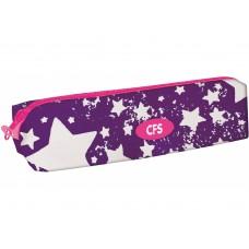 "Пенал мягкий Cool for school ""Starry Violet"""