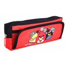 """Пенал мягкий Cool for school """"Angry Birds"""", прямоугольный"""