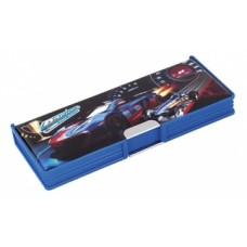 """Пенал пластиковый на магните Cool for school """"Racing. Super Speed"""""""