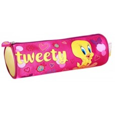 "Пенал мягкий Cool for school ""Tweety"", тубус"