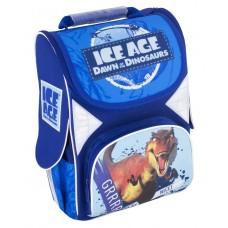 """Ранец школьный каркасный Cool for school """"Ice Age"""", 13,4"""""""