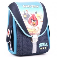 "Ранец школьный каркасно-трансформер Cool for school ""Angry Birds"", 14"""