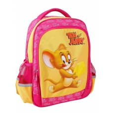 "Рюкзак школьный Cool for school ""Tom and Jerry"", 15"""