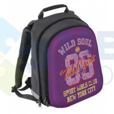 """Ранец школьный Cool for school """"Wild Soul"""", 15"""""""