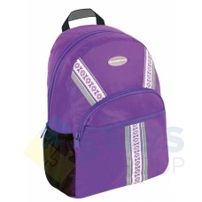 "Ранец дошкольный Cool for school ""Vyshyvanka Classic Violet "", 11"""