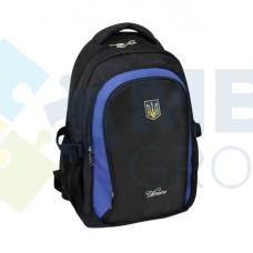"""Рюкзак молодежный Cool for school """"National Emblem"""", 17"""""""